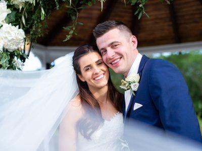 The Wedding of Nikki & Andy Hemmings