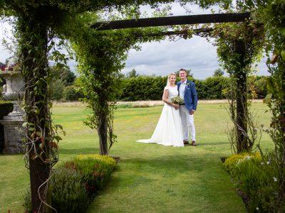 The Wedding of April & John Gray