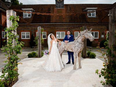 The Wedding of Namsun & Sam Wadling