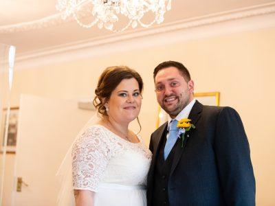 The Wedding of Kirsty & Scott Bell
