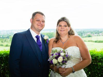 The Wedding of Erica & Michael