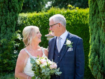 The Wedding of Dawn & Geoff Green